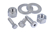 Fastners- Nuts, Bolts, Clips etc Image 1