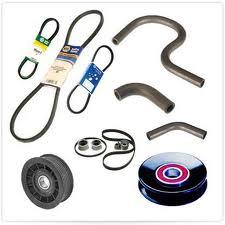 Hoses- Belts Image 1