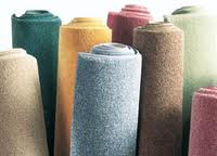 Carpet-Material-Floor Mats Image 1